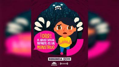 Photo of #Michoacán Arranca Campaña Vs Violencia Infantil