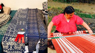 Photo of Reconocen A Artesanas Michoacanas En Concurso Nacional De Textiles Y Rebozos