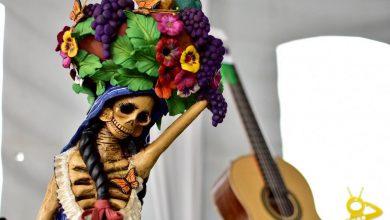 Photo of Creatividad Michoacana Fue Premiada En Concurso De Noche De Muertos
