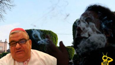 Photo of Si El Otro Quiere Fumarse La Marihuana, Que Se La Fume; Arzobispo De Morelia