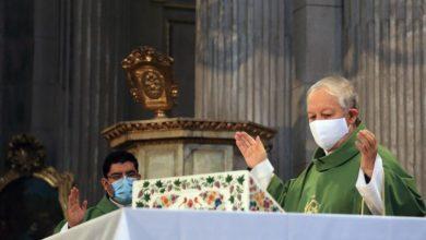 """Photo of Arzobispo Mexicano Compara Con """"Sicarios"""" A Quienes Realizan Abortos"""