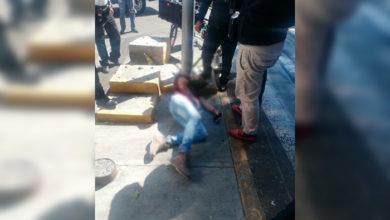 Photo of #Video Asalto En CDMX Termina En Balazos A Plena Luz Del Día