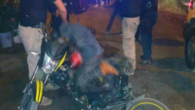 Photo of #Michoacán Ataque A Balazos Deja Dos Chavos Muertos Y Una Más Herida