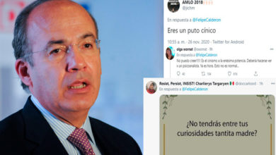 """Photo of Felipe Calderón Da Condolencias Al Dr """"Mirelles"""" Y Le Llueven Críticas"""