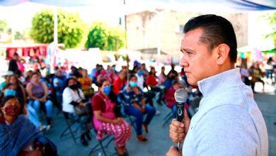 Photo of Torres Piña Sigue En Paso Firme A La Gubernatura