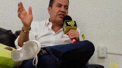 Photo of #Michoacán Herrera Tello Anuncia Registro Por EL PRD A La Gubernatura