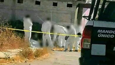 Photo of Filtración De Información O Imágenes De Víctimas Ya Es Delito En Michoacán