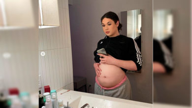 Photo of #OMG Chava Trans Se Embaraza Tras Descubrir Que Tenía Órganos Internos Femeninos