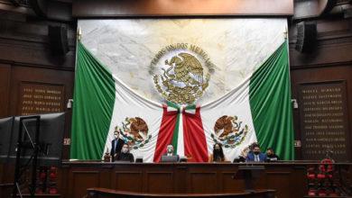 Photo of Diputados Michoacanos Aprueban Nueva Deuda De 4 Mil Millones