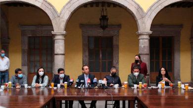 Photo of Diputados Michoacanos Aseguran No Aprobaron Nueva Deuda A Silvano