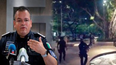 Photo of Renuncia Titular De SSP De Quintana Roo Por Disparos A Manifestantes
