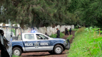 Photo of #Michoacán Encuentran Cadáver De Chavo Ejecutado A Balazos