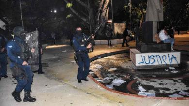 Photo of #Cancún Tras Dispersión A Disparos, Separan De Cargo A Director De Policía Municipal