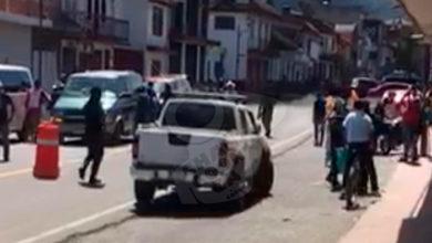 Photo of #Pátzcuaro Fueron 2 Personas Las Asesinadas En Una Tienda Esta Tarde