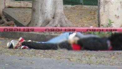 Photo of #Zamora A Balazos Asesinan A Dos En La Luneta