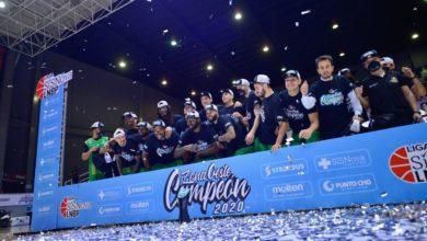Photo of Aguacateros De Michoacán Se Coronan Campeones Del Oeste