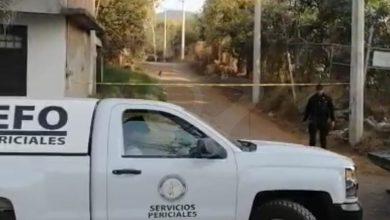 Photo of #Zacapu Con Signos De Violencia Y Vía Pública Encuentran Cuerpo De Mujer