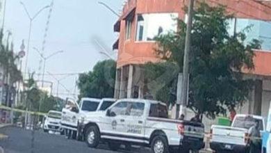 Photo of Un Hombre Queda Herido Tras Enfrentarse Con Elementos de La Fiscalía En LC