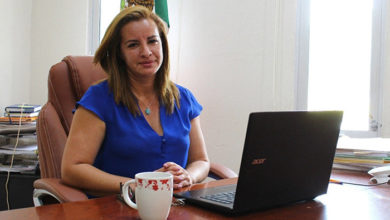 Photo of Pasa En México: Localizan Cuerpo Sin Vida De Alcaldesa Secuestrada Esta Mañana