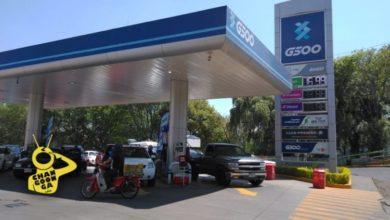 Photo of Regalo De Fin De Año: Aumentará Gasolina; Hacienda Quita Subsidios