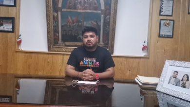 Photo of Alcalde De Tzintzuntzan Se Deslinda De Eventos Realizados En Su Municipio