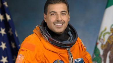 Photo of José Hernández, Astronauta Michoacano Tendrá Su Película En Netflix