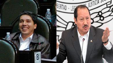 Photo of Tras 10 Años De Estar Prófugo De La Justicia, Hermano De Godoy Reaparece