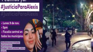 Photo of A Balazos, Policía De Cancún Dispersa Manifestación Por Alexis