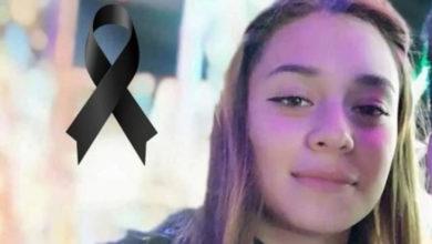 Photo of En México Exigen #JusticiaParaÁmbar De 17 Años Encontrada En Canal De Aguas Negras