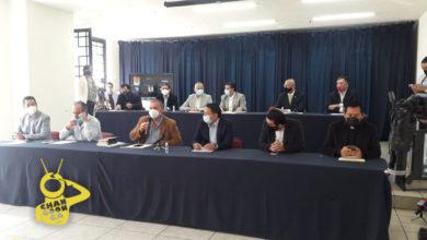 Photo of #Michoacán Empresarios Piden Diálogo A Diputados Federales Para Aclarar Tema De Fideicomisos