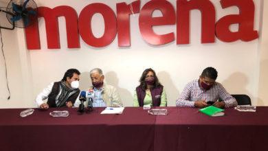 Photo of Aspirantes De MORENA A Gobernar Michoacán Deberán Registrarse El 5 De Diciembre