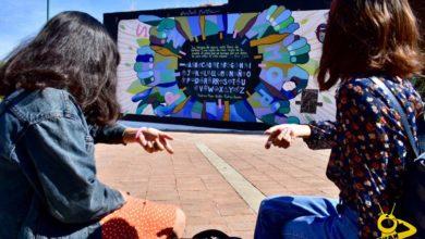 Photo of #Morelia: Un Mural Para Aprender Lenguaje De Señas