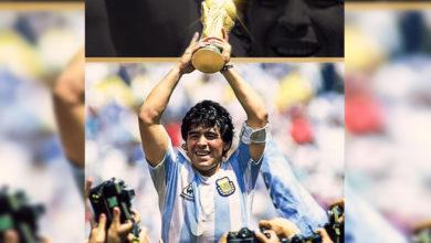 Photo of Muere Diego Armando Maradona A Los 60 Años De Edad