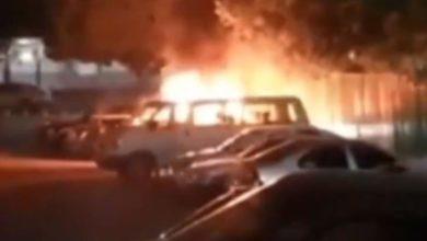 Photo of Pasa En México: Médico Muere Calcinado En Su Auto Mientras Descansaba