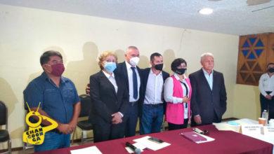 Photo of Alianza PRIANRD En Michoacán, Signo De Debilidad: Diputados Morenistas