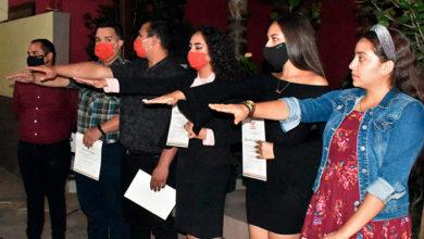 Photo of Jóvenes Michoacanos Son Eje Fundamental Para Construir Política: MC