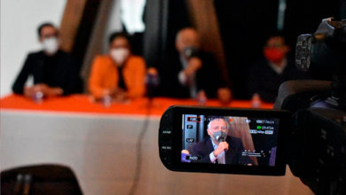 Photo of Eje Prioritario, Defender Derechos Humanos 2021: Manuel Antúnez