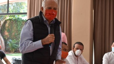 Photo of A Exhibir Diputados Federales Si No Son Responsables Del Presupuesto: MC Michoacán