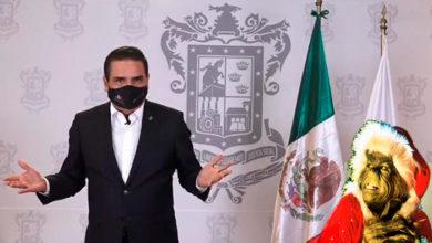 Photo of No Habrá Posadas En Michoacán: Silvano Cancela El 'Guadalupe -Reyes'