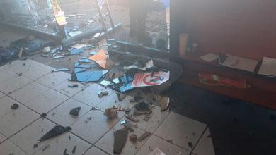 Photo of #Michoacán Liberan A 50 Normalistas Pero 14 Quedan Entambados Por Destruir Caseta