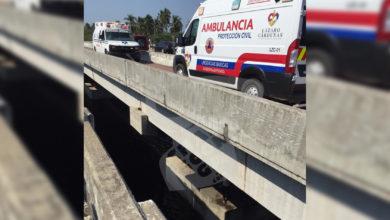 Photo of #Michoacán Por Andar Haciendo Parkour Cae A Hábitat De Cocodrilos