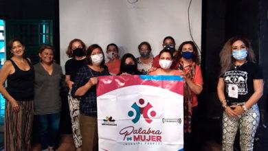 Photo of Mujeres Emprendedoras De 6 Municipios Reciben Créditos Por 390 Mil Pesos