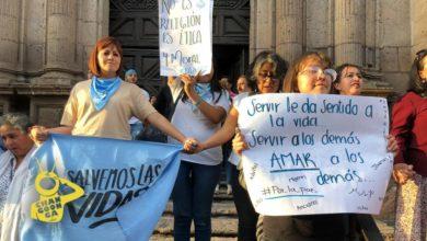 Photo of Católicos Del País Llaman Mañana A Defender Iglesias Ante Manifestaciones Feministas