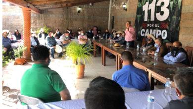 Photo of Revaloración Del Presupuesto Al Campo Devolverá El Aliento: Valentín Rodríguez