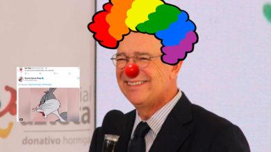 Photo of Salinas Pliego Desayunó Payaso: Responde Críticas De Usuarios Con Memes
