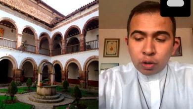 Photo of #Morelia Por Brote De COVID-19 Suspenden Seminario Diocesano