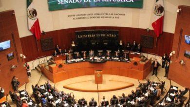 Photo of Que Tiemble El Presi: Senadores Aprueban Eliminar Fuero Presidencial