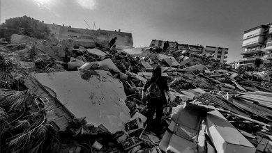 Photo of Tres Días Después Del Sismo En Turquía, Logran Rescatar A Dos Niñas