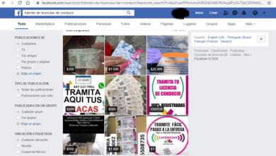Photo of #Michoacán Son Falsos Documentos De Trámite Vehicular Que Ofrecen En Redes Sociales