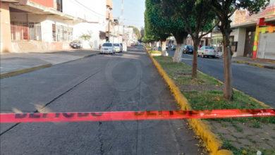 Photo of #Uruapan Matan A Balazos A Hombre En Avenida Las Américas